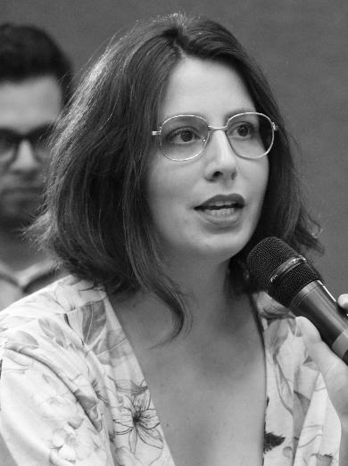 Ana Carolina Amaral